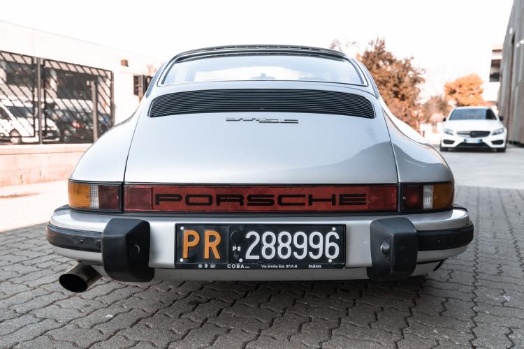 1977 Porsche 911 SC 4