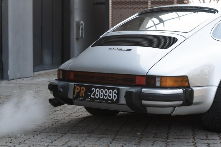 1977 Porsche 911 SC 11