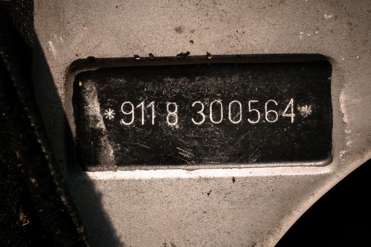 1977 Porsche 911 SC 43