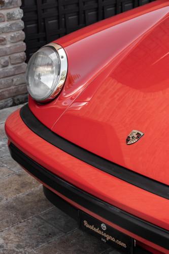 1974 Porsche 911 S 2.7 Targa 9