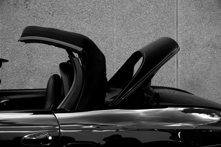 2000 Porsche  Boxster S 3.2 7