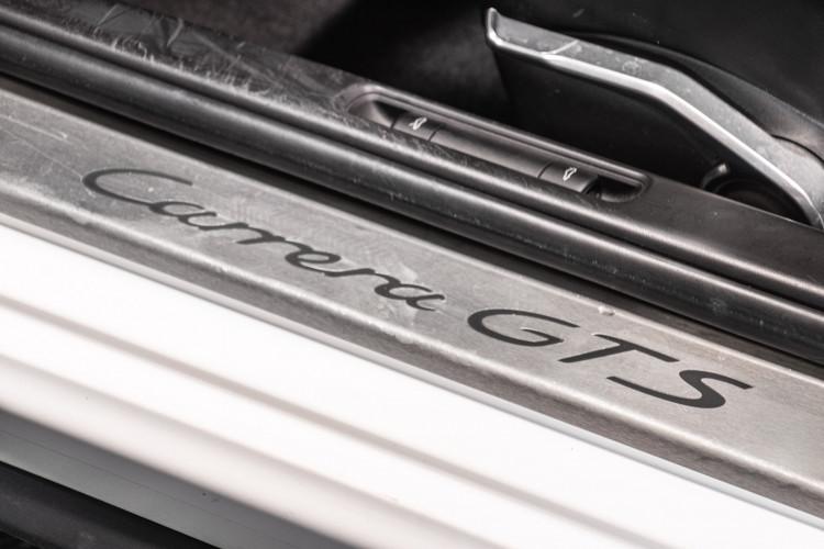 2011 PORSCHE 997 CARRERA GTS CABRIOLET 21