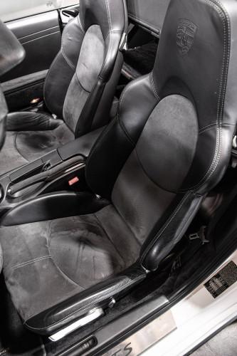 2011 PORSCHE 997 CARRERA GTS CABRIOLET 39