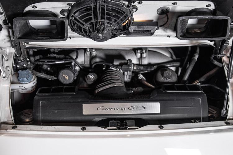 2011 PORSCHE 997 CARRERA GTS CABRIOLET 16