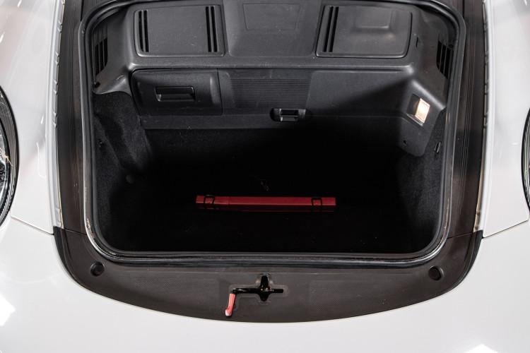 2011 PORSCHE 997 CARRERA GTS CABRIOLET 19