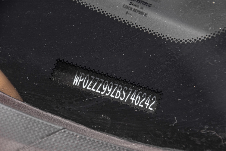 2011 PORSCHE 997 CARRERA GTS CABRIOLET 22
