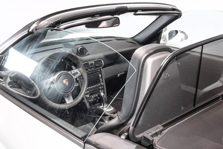 2011 PORSCHE 997 CARRERA GTS CABRIOLET 36