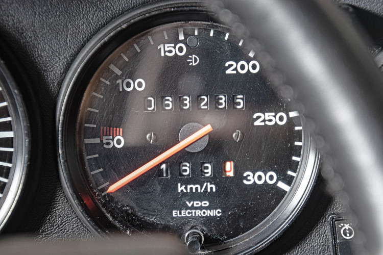 1979 Porsche 930 Turbo 3.3 20