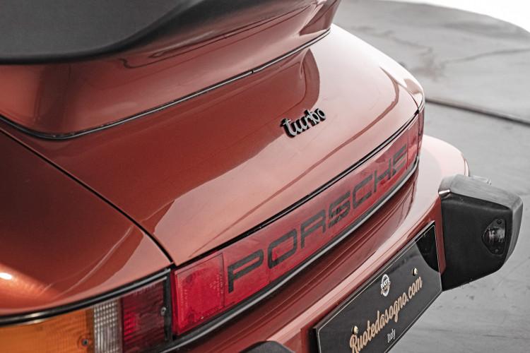 1979 Porsche 930 Turbo 3.3 8