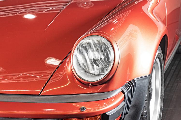 1979 Porsche 930 Turbo 3.3 11