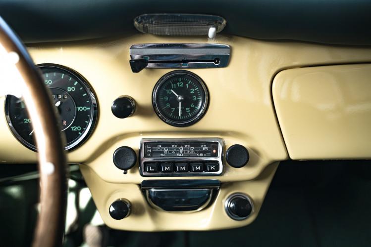 1964 Porsche 356 C 33