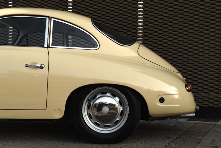 1964 Porsche 356 C 16