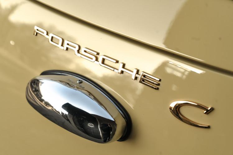 1964 Porsche 356 C 22