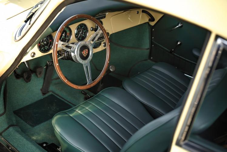 1964 Porsche 356 C 29