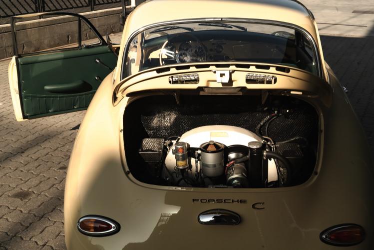 1964 Porsche 356 C 60