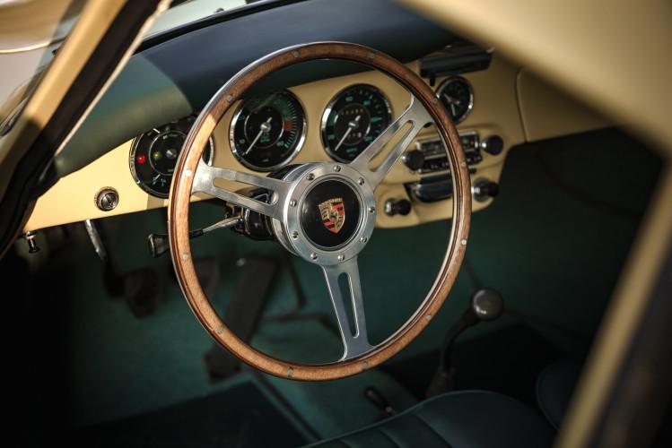 1964 Porsche 356 C 30