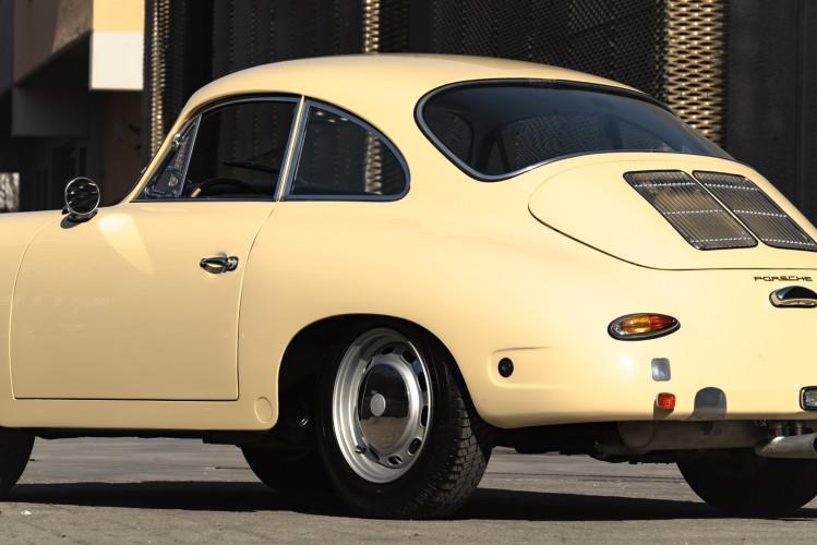 1964 Porsche 356 C 10