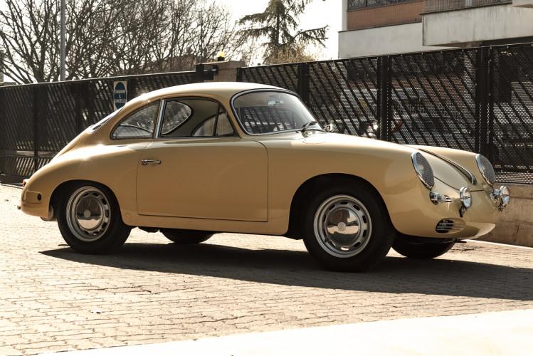 1964 Porsche 356 C 5