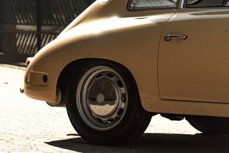 1964 Porsche 356 C 14