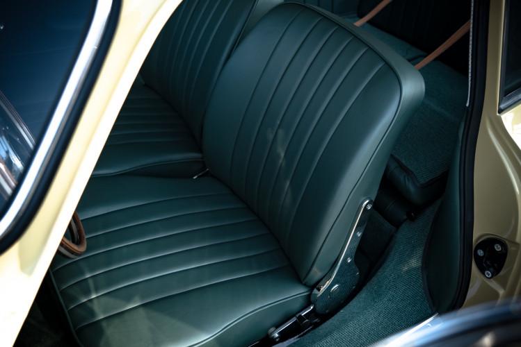 1964 Porsche 356 C 37