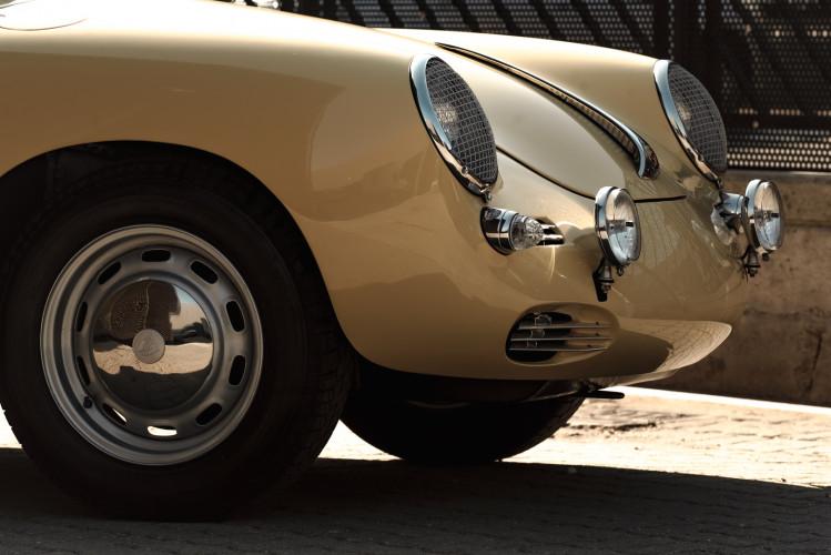 1964 Porsche 356 C 13
