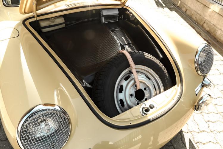 1964 Porsche 356 C 62