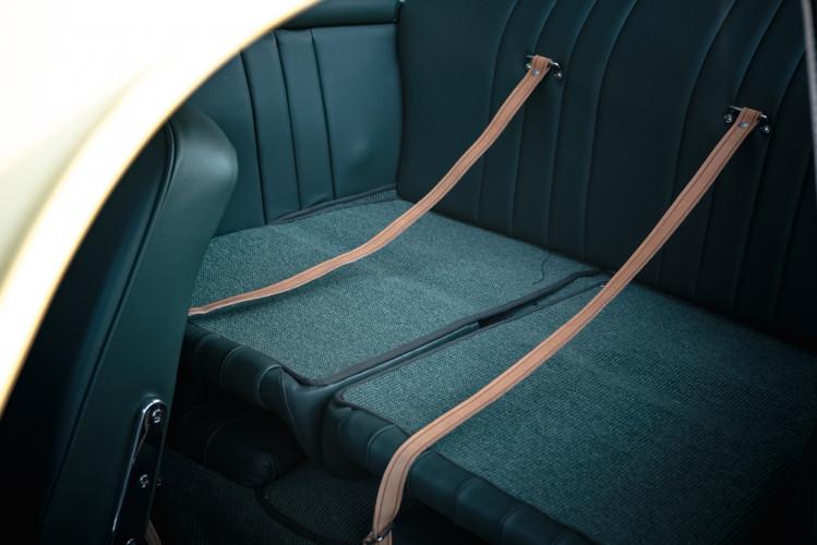 1964 Porsche 356 C 38