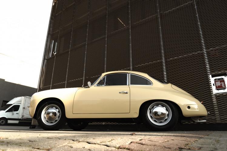 1964 Porsche 356 C 9