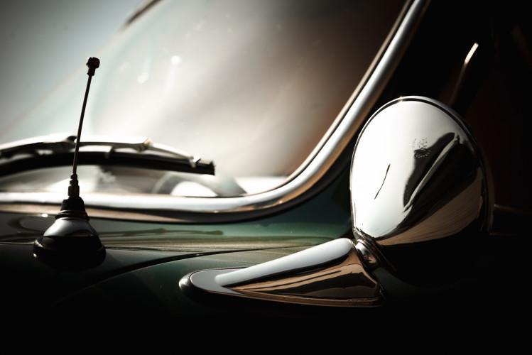 1963 Porsche 356 1600 SC 18