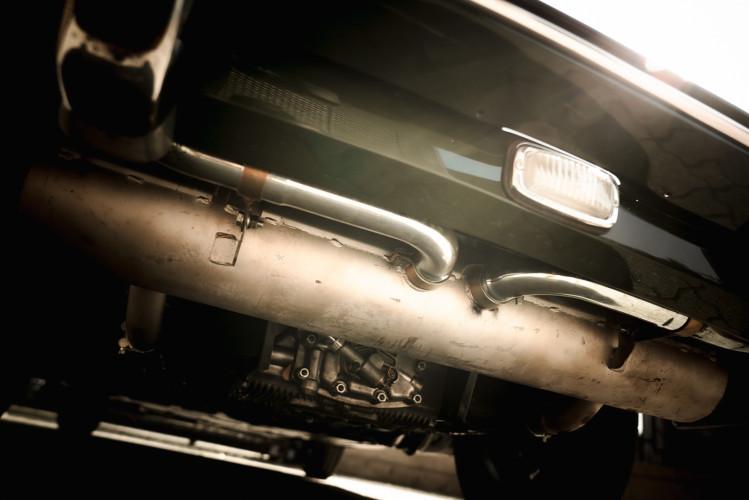 1963 Porsche 356 1600 SC 48