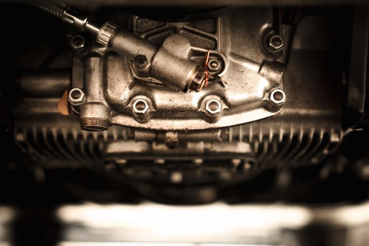 1963 Porsche 356 1600 SC 50