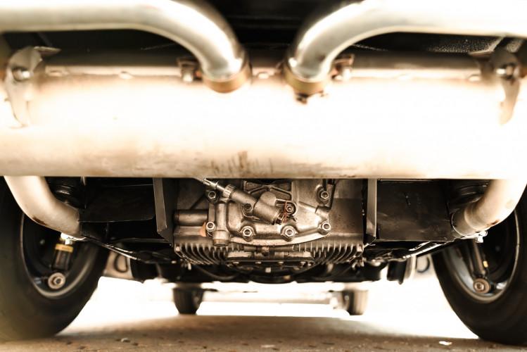 1963 Porsche 356 1600 SC 49