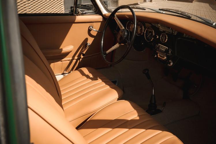 1963 Porsche 356 1600 SC 23