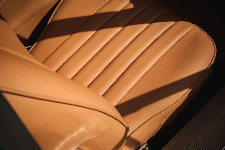 1963 Porsche 356 1600 SC 28