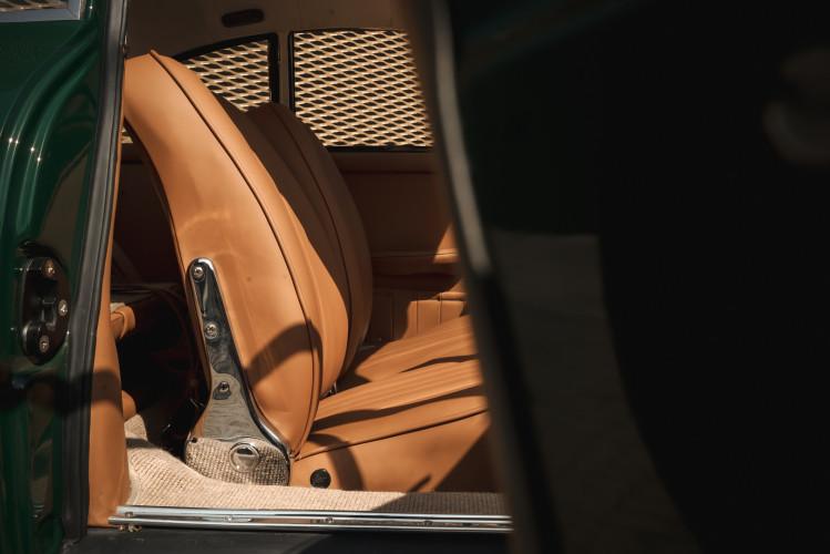 1963 Porsche 356 1600 SC 30