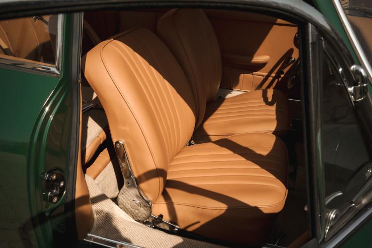 1963 Porsche 356 1600 SC 29