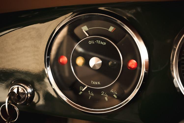 1963 Porsche 356 1600 SC 37