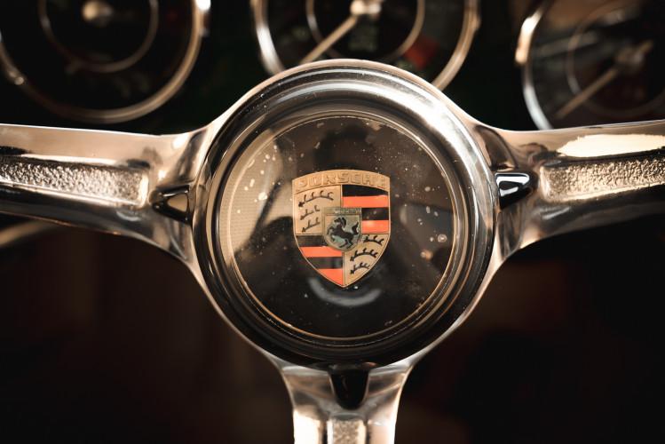 1963 Porsche 356 1600 SC 36
