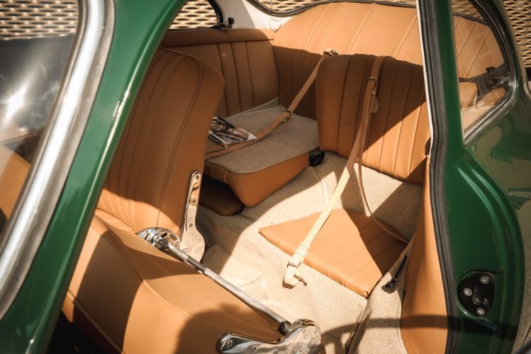 1963 Porsche 356 1600 SC 24