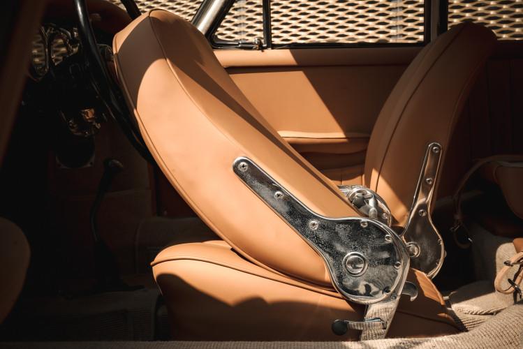 1963 Porsche 356 1600 SC 25