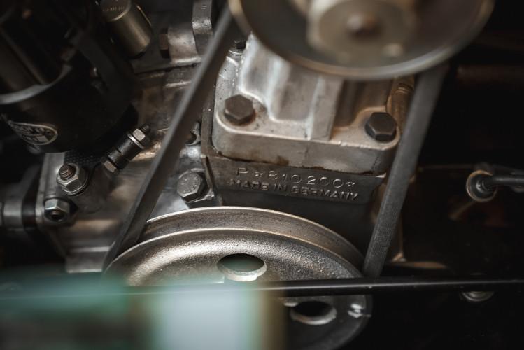 1963 Porsche 356 1600 SC 46