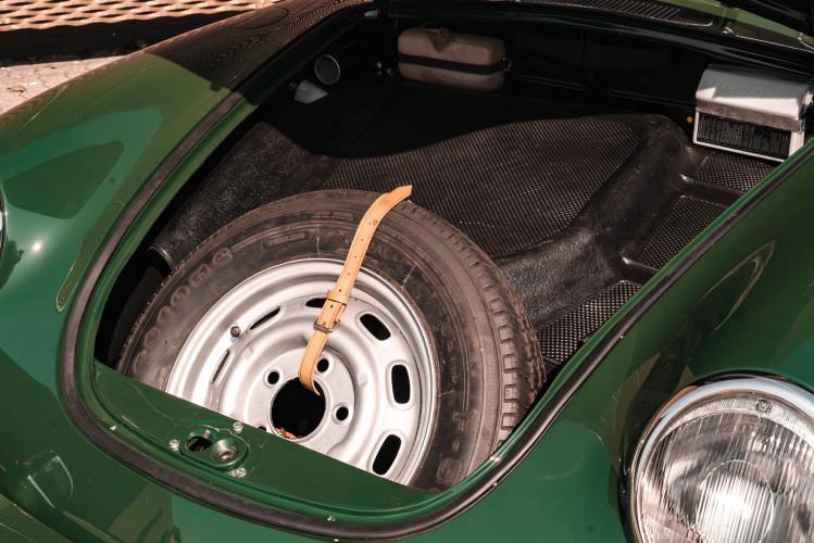 1963 Porsche 356 1600 SC 40
