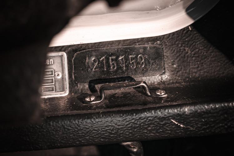 1963 Porsche 356 1600 SC 51