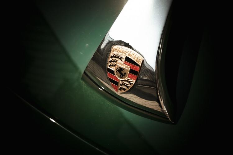 1963 Porsche 356 1600 SC 16