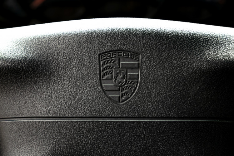 1999 Porsche 996 Carrera Coupè 42