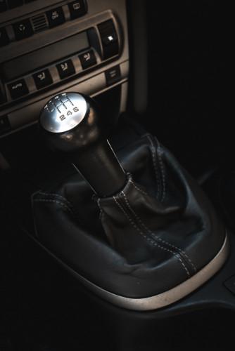 2008 Porsche 997 Carrera 2 24