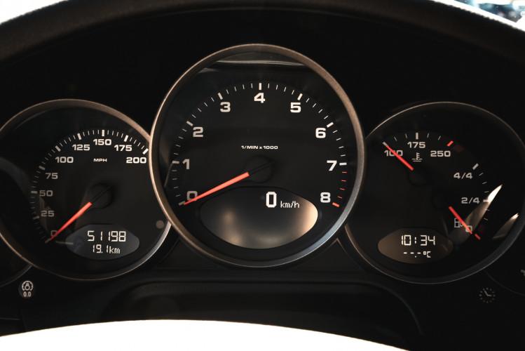 2008 Porsche 997 Carrera 2 12