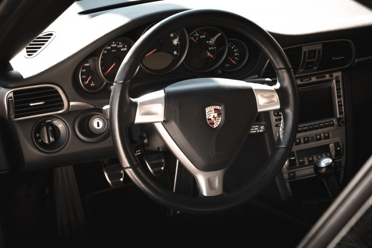 2008 Porsche 997 Carrera 2 30