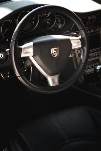 2008 Porsche 997 Carrera 2 31