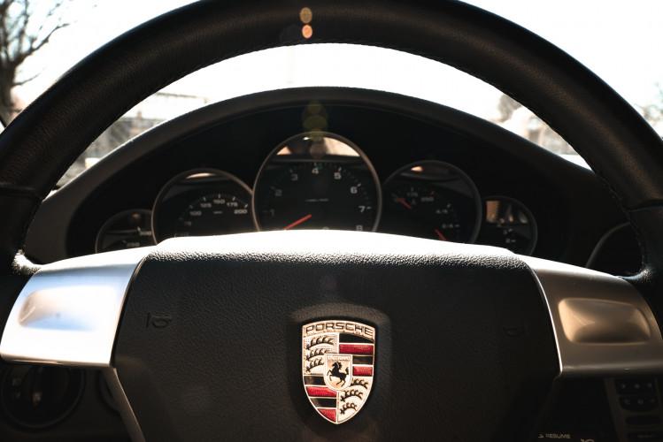 2008 Porsche 997 Carrera 2 15